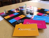 Graphicpic - Diseño de juegos