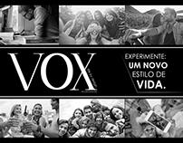 Apresentação Institucional | VOX