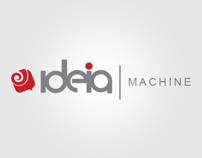 "Identidade Visual ""Ideia Machine"""