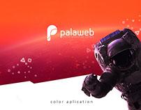 Palaweb Redesign