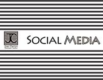 Social Media / Redes Sociales