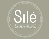 SILÉ - Casa Quinta boutique