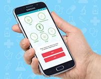 DOCPAD - Healthcare App