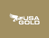 USA GOLD glorifier