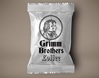 Grimm Brothers Coffee Brand