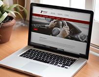 Website para aseguradoras