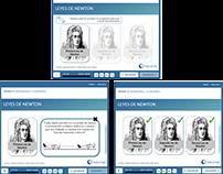 Curso e-learning en iSpring