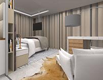 Projeto   Dormitório