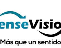 Logo SenseVision