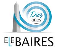 Elebaires - Escuela de español en Buenos Aires