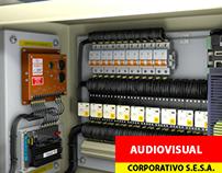 Sistemas de Energía SESA - Corporativo 2014