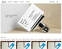 Diseño Web Solo Imprime