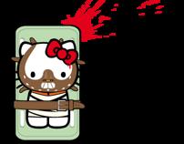 Serie Hello Kitty