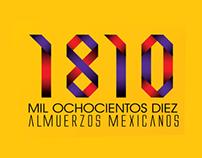 Pubicidad: 1810