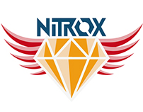 Nitrox // Branding