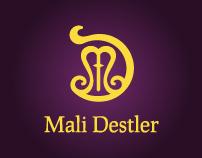 Mali Destler Graphic Designer