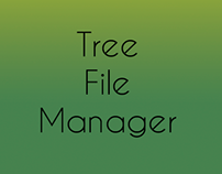 Tree File Manager
