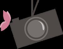 Logomarca Fran Fotografia