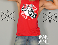 BEAR A LOAD CLOTHES PROYECT