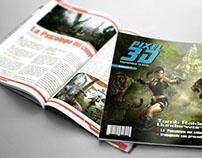 Revista pixel3d