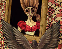 Eleonor and The Raven