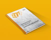Revista RU design