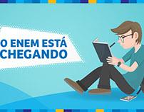 ENEM PROFISSÃO E CARREIRAS