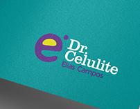 Design de marca Dr Celulite