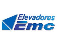 Logo - Elevadores Emc