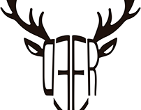 Identidad visual - Selección de logotipos