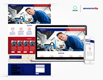 Web | Servicentro MT