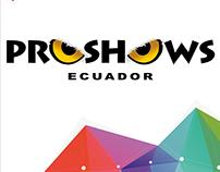 BRANDING - Proshows Ecuador