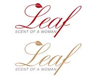 Logo LEAF