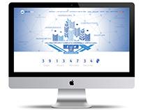 Diseño web y creación en wordpress para criptomonedas