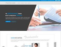 web design and develop