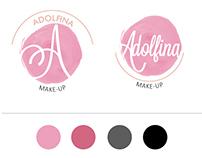 Diseño de identidad para Adolfina