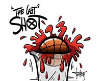 The Last Shot !