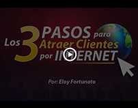 Video: Get New Clients on Internet in 3 Easy Steps