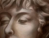 Digital Painting Studies 2014