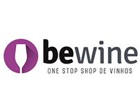 Bewine.com.br - One Stop Shop de Vinhos