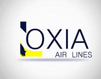 Propuesta de Logotipo para nueva aerolinea Dominicana