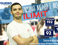 Social Media - ILIMIT EDUCATION