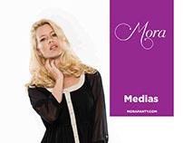 Mora Medias