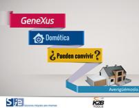 SIE, evento regional de Genexus en Uruguay