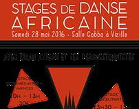 Danse avec le Togo