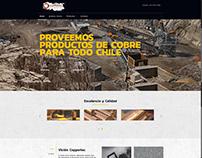 Coppertec.cl