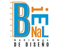Anuario de la Bienal Nacional de Diseño 2017