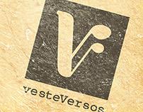 Projeto vesteVersos