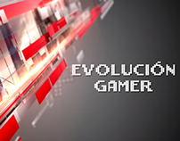 INTRO - Evolución Gamer DEMO