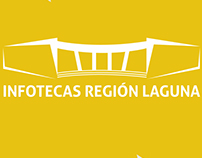 Identidad Infotecas Región Laguna